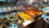 buffet hipodromo son pardo palma  restaurant pas cher majorque spécialité cuisine locale à volonté