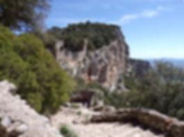 Puig d'Alaró - Castillo d'Alaró Château Alaro Puig d'Alaró randonnée montagne Majorque