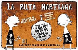 Ruta martiana tapas sortir à palma majorque
