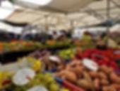 Mercado Pere Garau - Marché Pere Garau - Pere Garau market palma majorque
