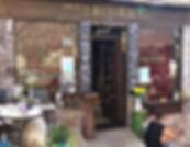 Cafè l'antiquari Palma majorque sortir