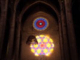 Catedral de Palma - Cathedral of Palma - espectaculo del 8 fiesta de la luz fête locale à voir majorque