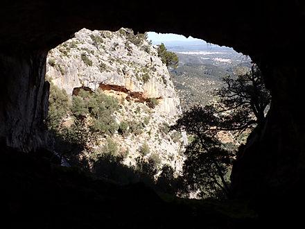 Puig d'Alaró randonnée montagne Majorque