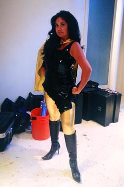 SHERO Costume
