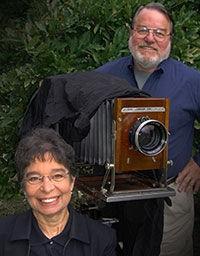 D. Gorton and Jane Adams