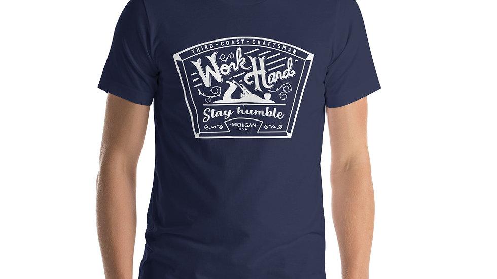 Work Hard - Stay Humble T-Shirt
