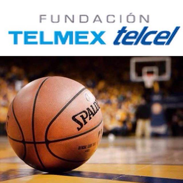 #fundacióntelmextelcel #méxico #TELMEX #ligatelmexnba