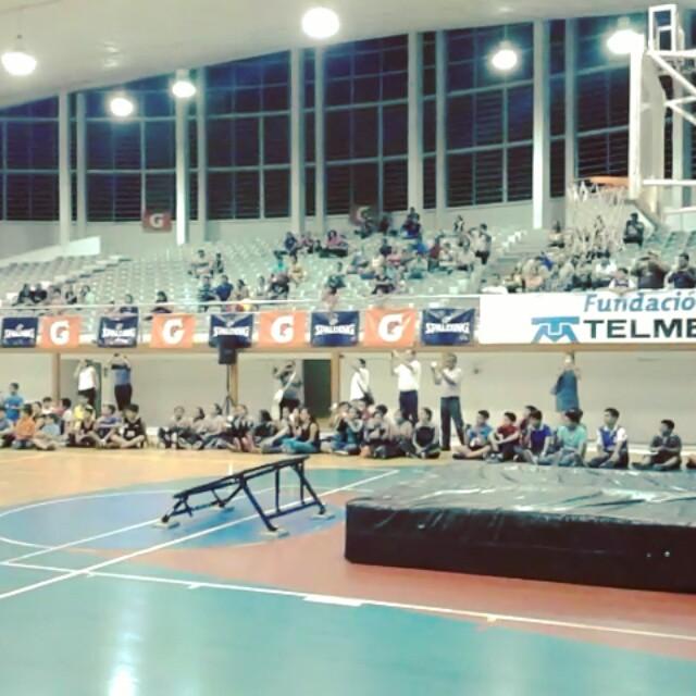 #ligatelmexnba #finalregional #dunkteam