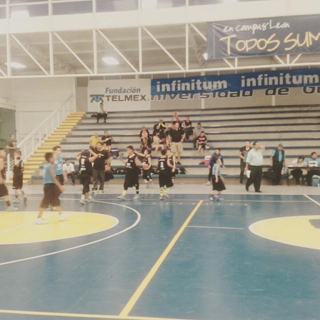 #finalnacional #ligatelmexnba