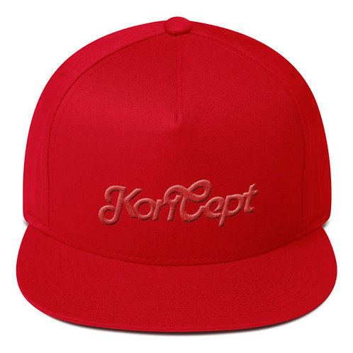 Koncept Snap Back: Red on Red