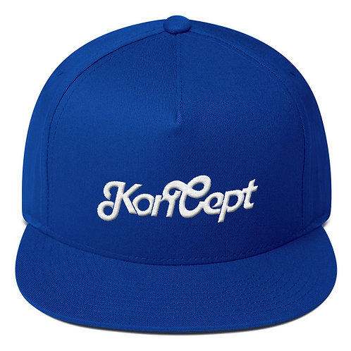 Koncept Snap Back: Blue