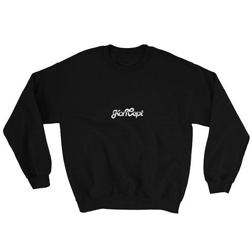 Koncept Crewneck Sweatshirt's