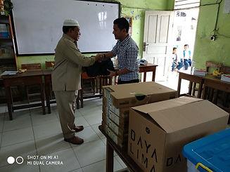 Yayasan Indonesia Lebih Baik adalah organisasi nirlaba yang memiliki fokus untuk membantu pemberdayaan masyarakat.