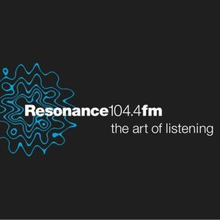 Resonance 104.4 FM