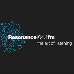Resonance 104.4 FM