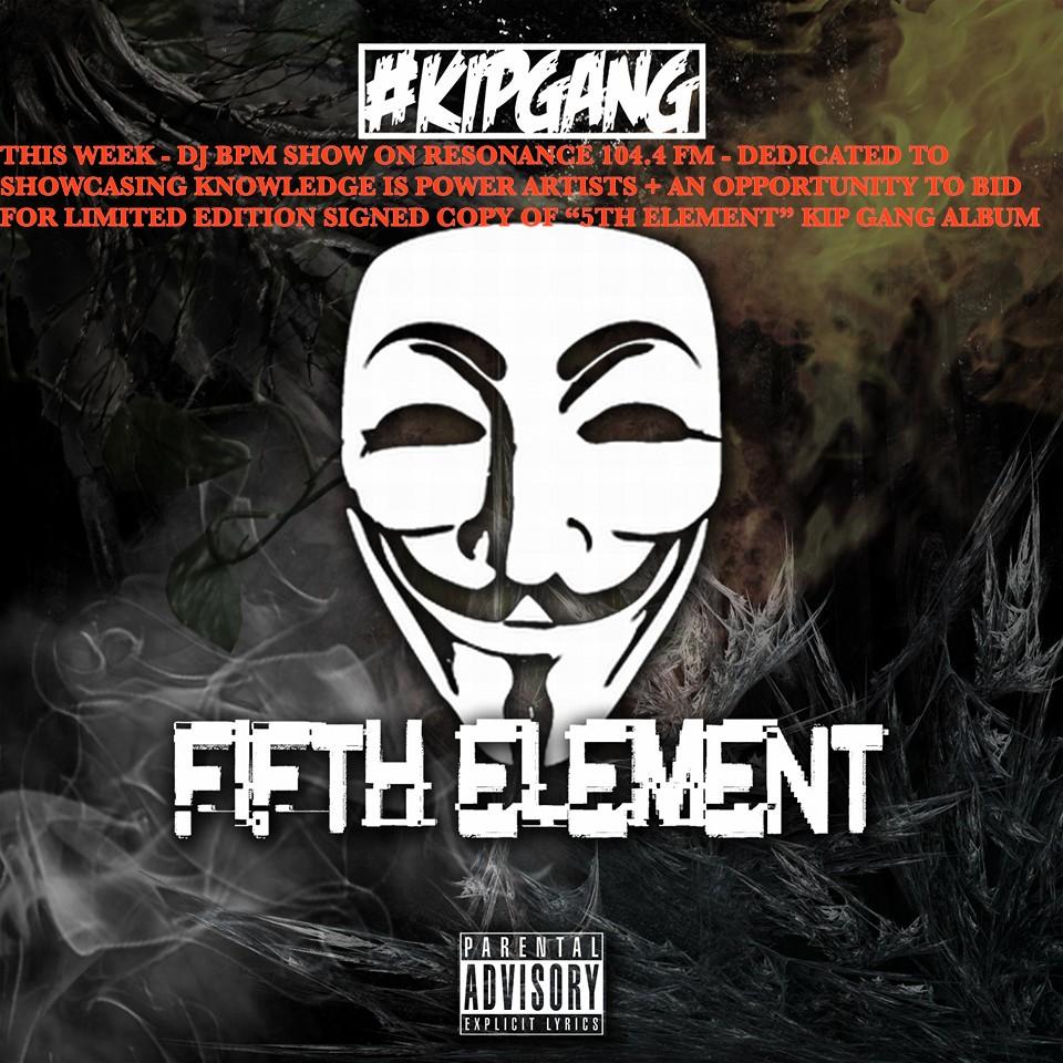 KIP 5th Element BPM