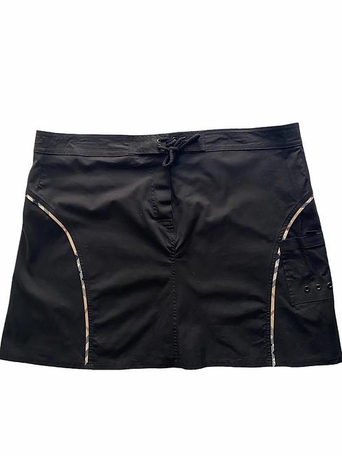 Burberry athletic skirt