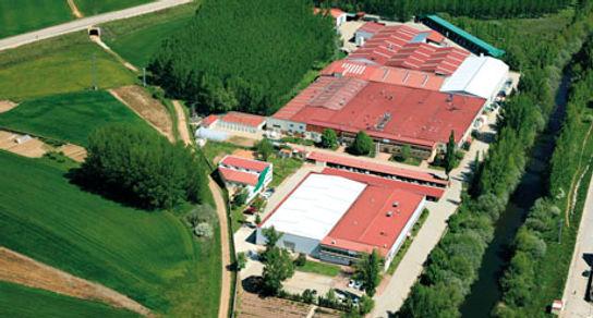 Soria Natural Company