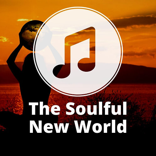 The Soulful New World MP3