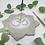 Thumbnail: Stone Om Incense Holder