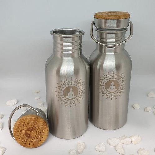Siddartha 500ml water bottle