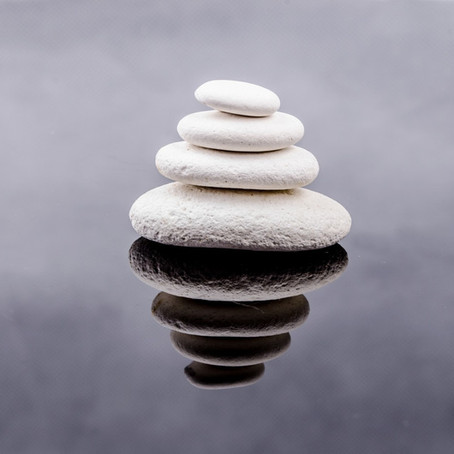 Inner and Outer Life Balance - A Review