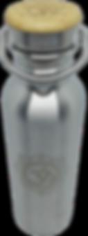 Eco & Art Aum Wate Bottle