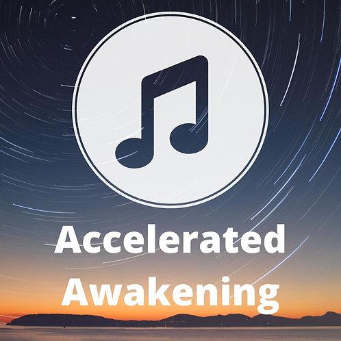 Accelerated Awakening MP3