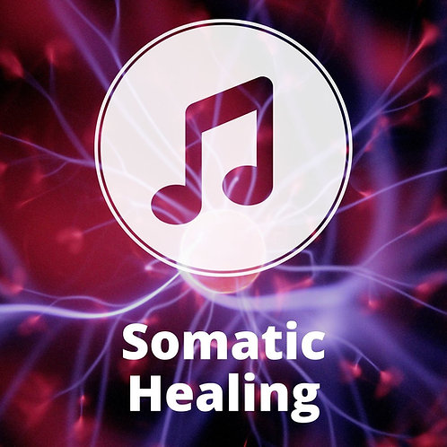 Somatic Healing MP3