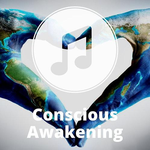 Conscious Awakening MP3