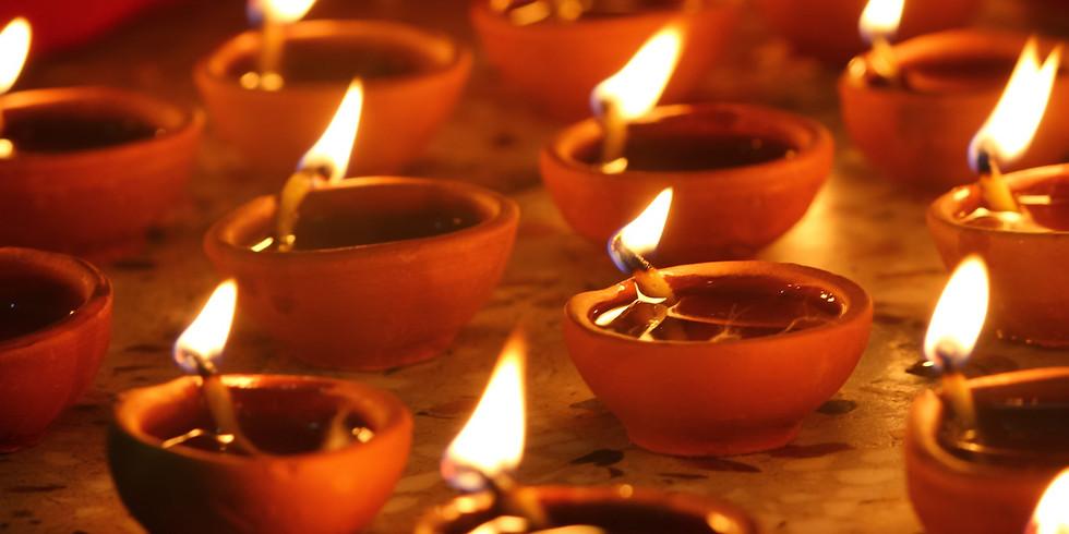 Sacred Bhakti