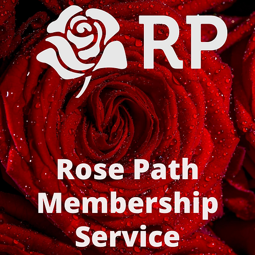 Raman's Rose Path Membership Service