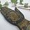 Thumbnail: Gold Palmistry Incense Holder