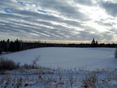 December 12 Update: New snow!  ...we still need more...