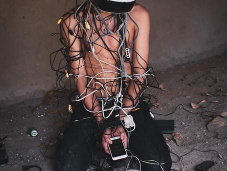 Шлемы с подключением к компьютеру для обучения