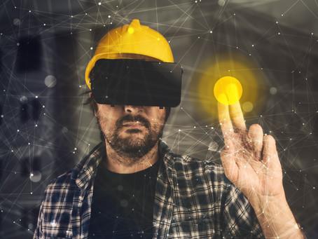 Виртуальная реальность как первый шаг к цифровому двойнику