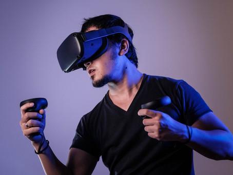 Автономные VR шлемы в обучении