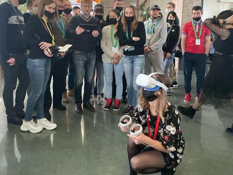 День Охраны труда. Проведите конкурсы в виртуальной реальности!