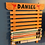 Thumbnail: Karate Belt Holder with personalized name and kicks