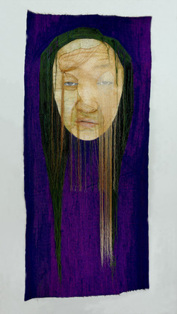Rag face #20001-1