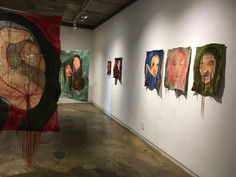 Gallery DAM 2019 (April 5th-17th, 2019)