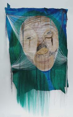 Rag face #18006-1