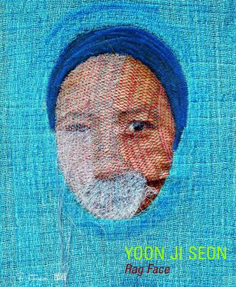 Hatje Kantz published Yoon Ji Seon's artbook