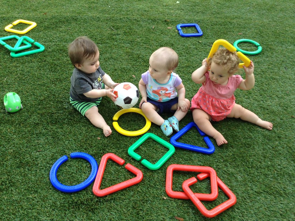outdoor 3play