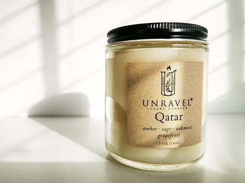 Qatar Candle