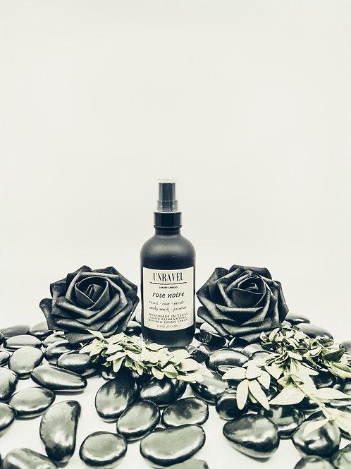 Rose Noire Room & Linen Spray 4 oz.