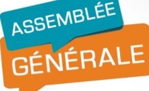 CR Assemblée générale 18 Avril 2019