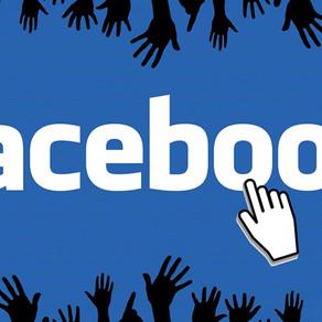 Notre page Facebook !