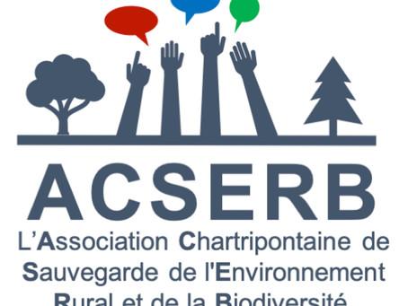 Création de l'Association ACSERB