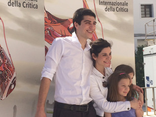 The Venice Critics' Week awards HUNTING SEASON